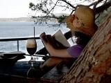 Cafe Bar Porto Valitsa Halkidiki
