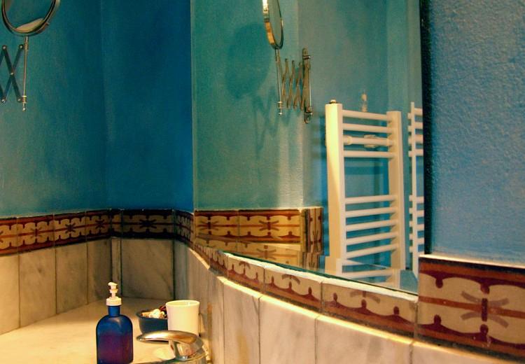 Deluxe Suite | Porto Valitsa