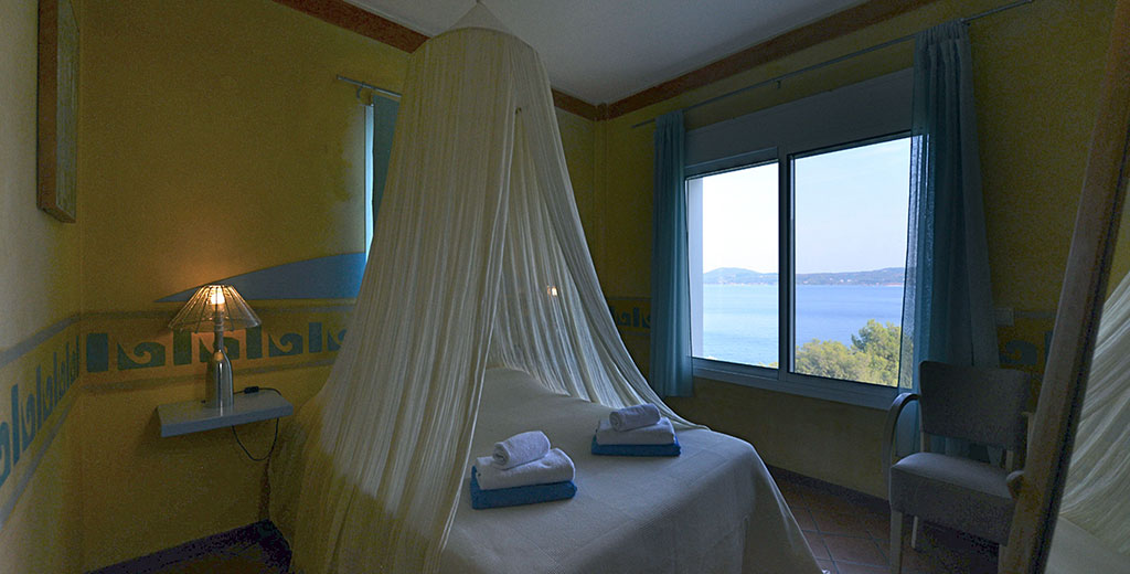 Luxury Suite | Porto Valitsa