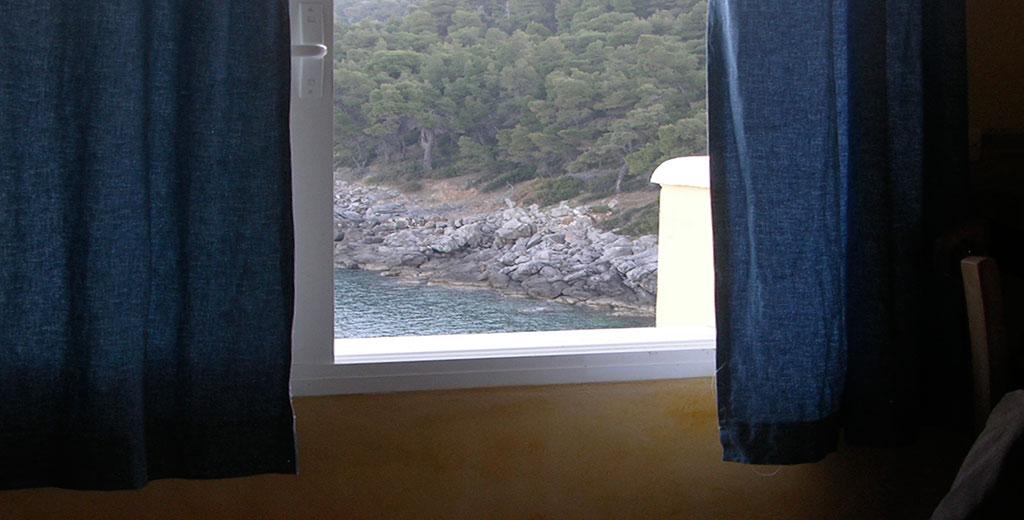 Luxury Suite | Porto Valitsa