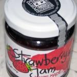 Jar Strawbery