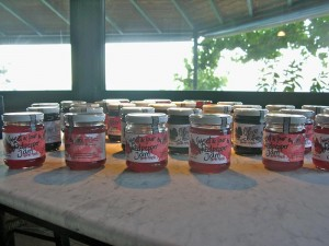 Jars at Porto Valitsa