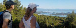 Hiking Trip in Sithonia
