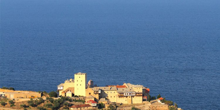 Timeless Beauty and Eternal Soul of Mount Athos