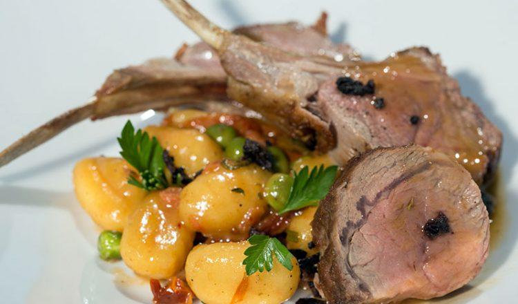 Greek gastronomy & delightful flavors
