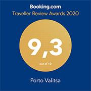 booking com award