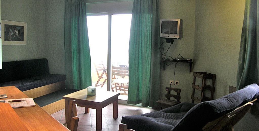Superior Suite | Porto Valitsa