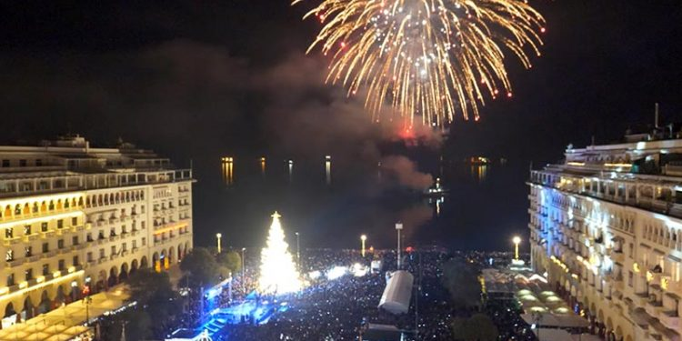 5 Best New Year's Eve Europe Destinations in 2020